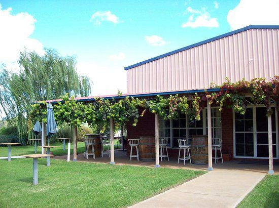 Red Earth Estate Winery