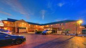 Endeavour Court Motor Inn Dubbo NSW