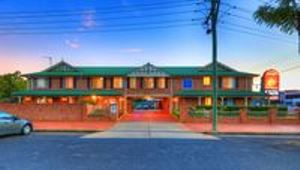 Endeavour Court Motor Inn Dubbo NSW