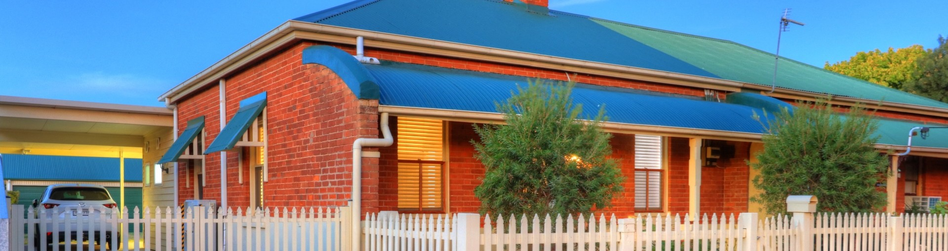 Cottage - Endeavour Court Motor Inn Dubbo NSW