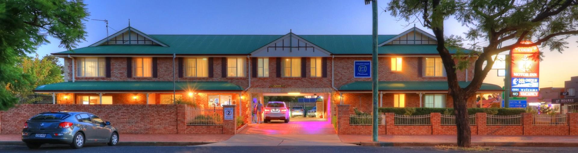 Home endeavour court motel endeavour court motor inn dubbo nsw freerunsca Gallery